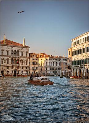 Venedig XXIX