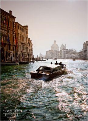 Venedig XXVIII