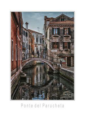 Venedig XXXII