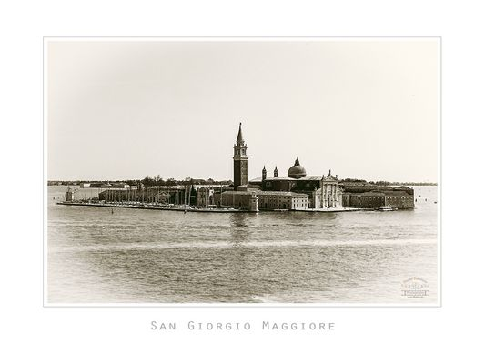Venedig XXXVII