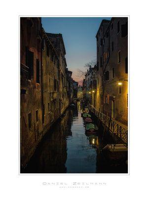 Venedig XXXVIII