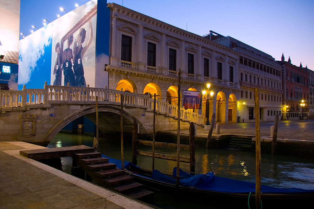 Venedigabend
