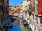 Venedig,Fondamenta Borgo