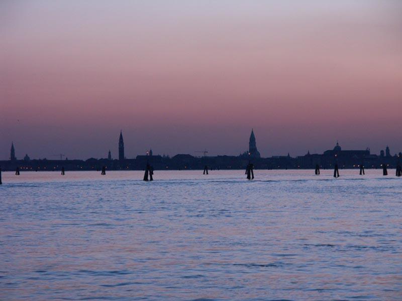 Venedigs Farben
