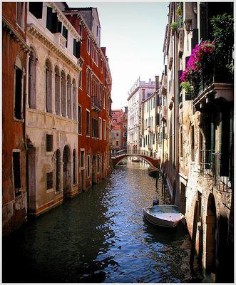 Venedigs Gassen