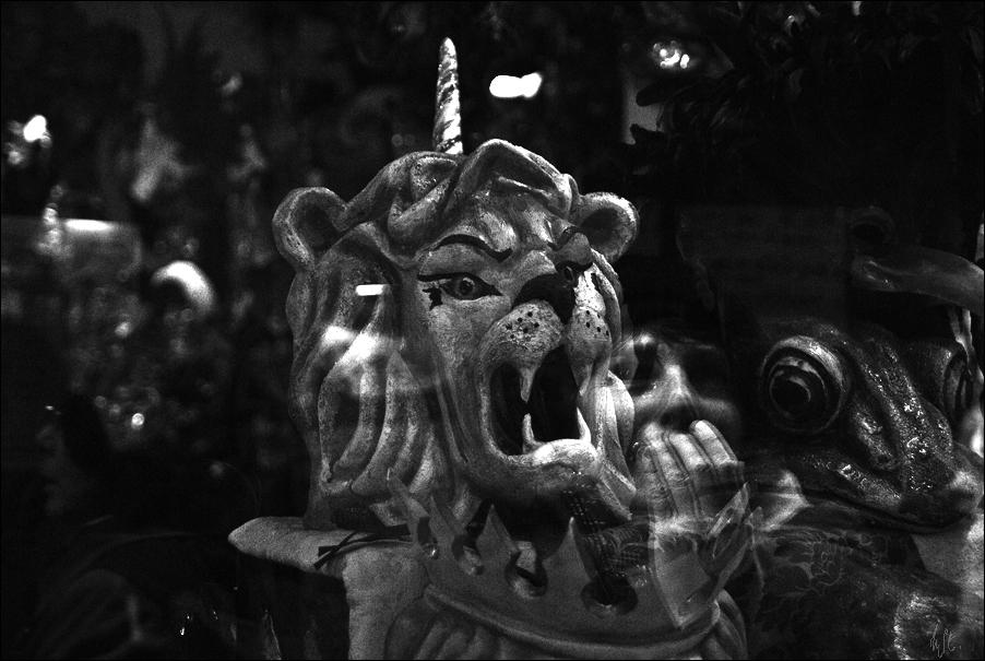 Venedigs Gesichter #4