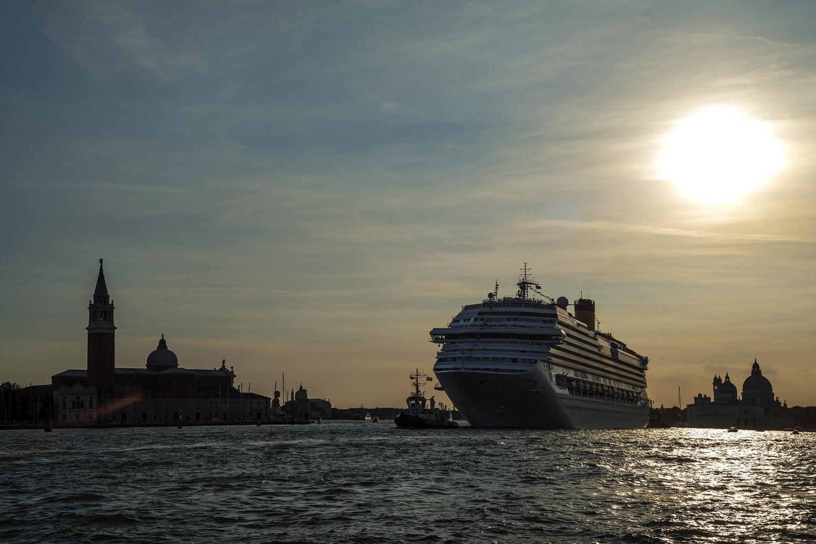 Venedigs neue Skyline