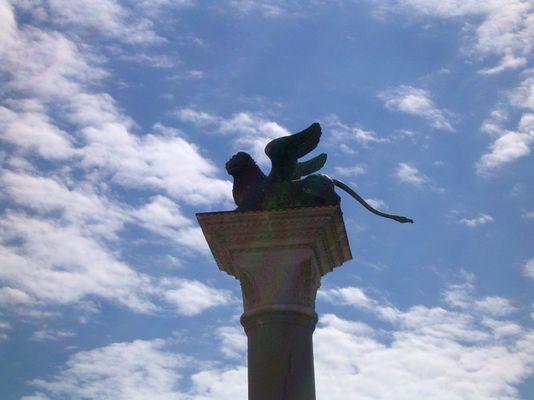 Venedig....Stadt der Engel