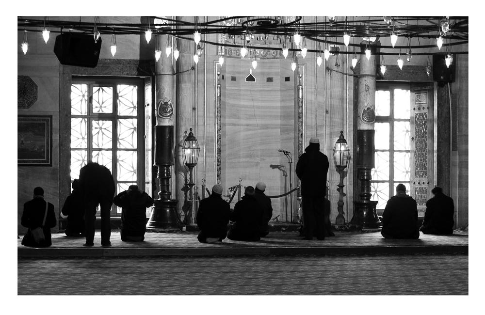 Venerdi di preghiera
