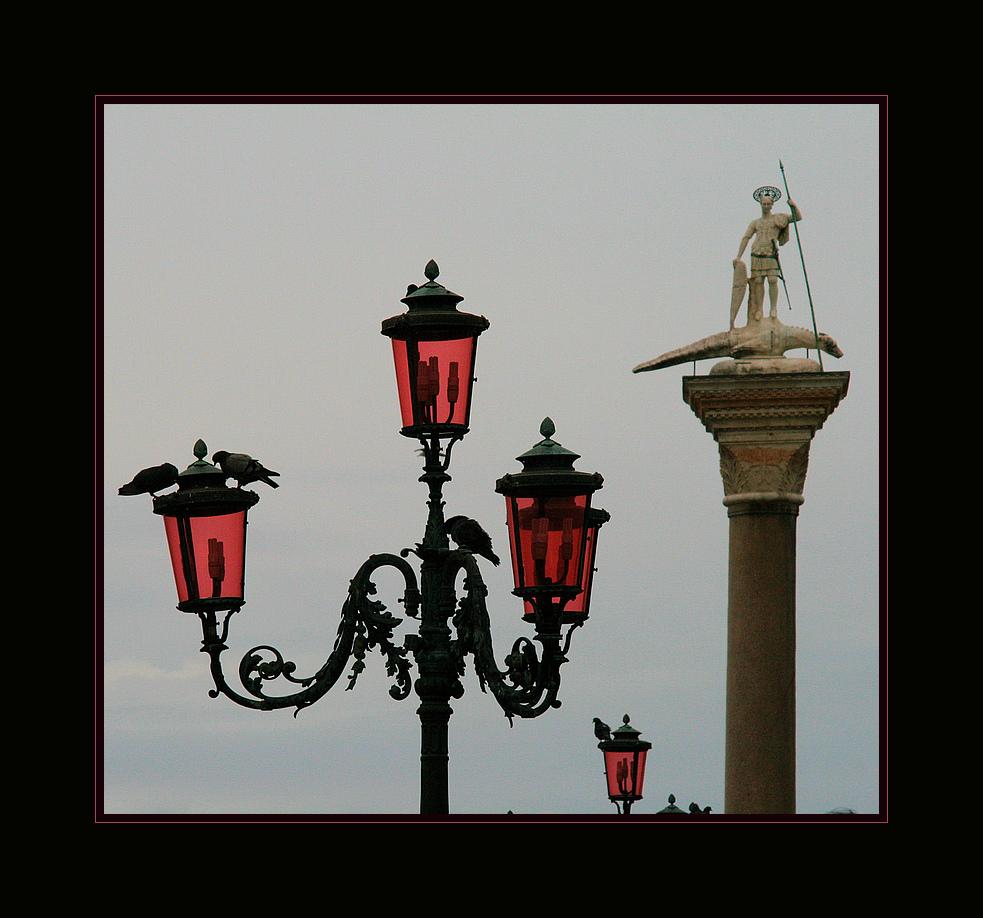 Venetia sin ti...