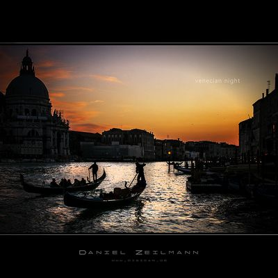 venetian night...