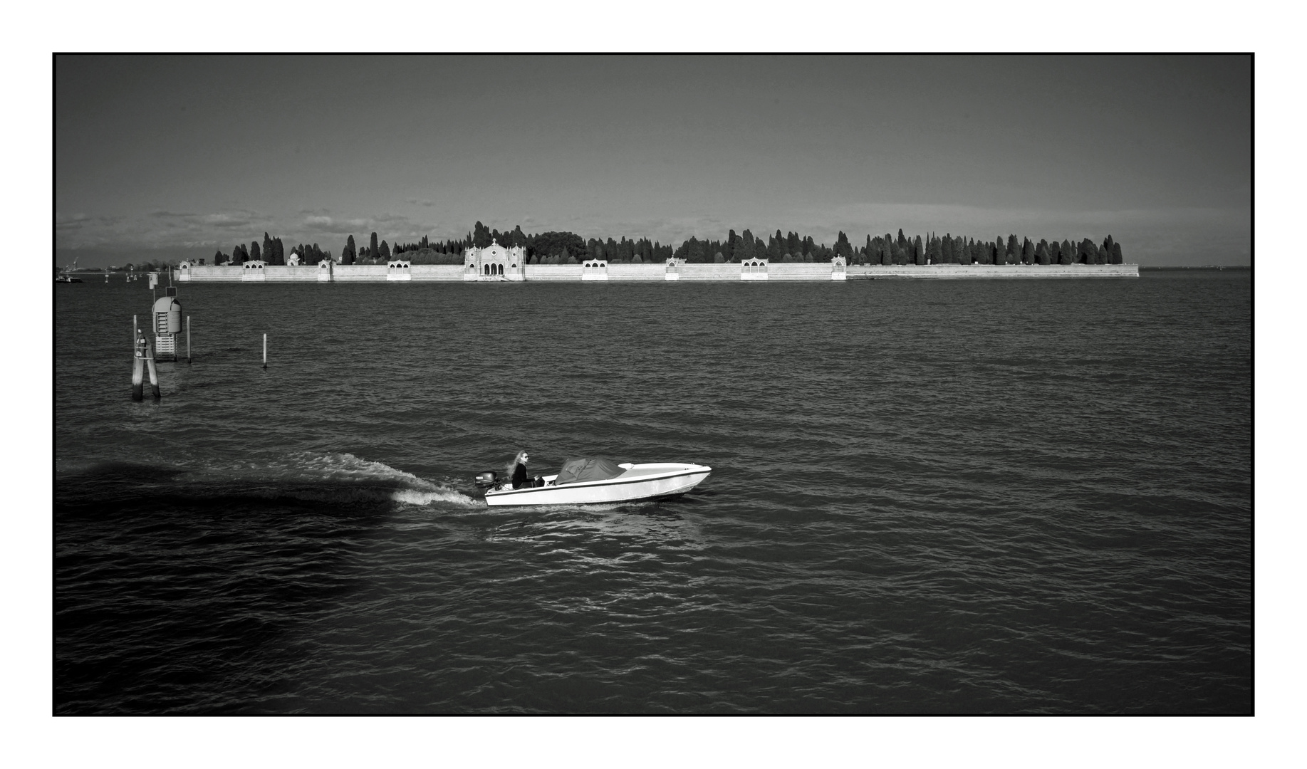 Venezia 02. Life and dead.