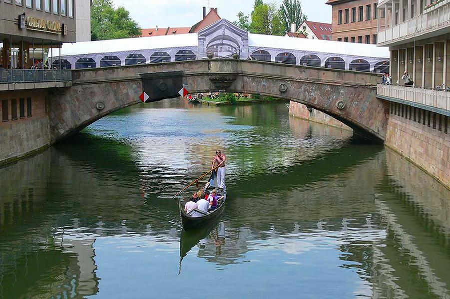 Venezia 04 in Nürnberg