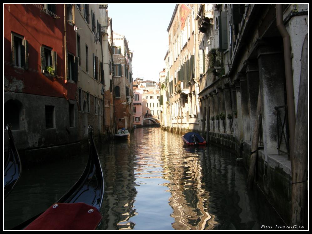 venezia..