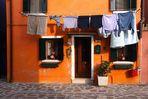 Venezia 11 ...... Burano orange