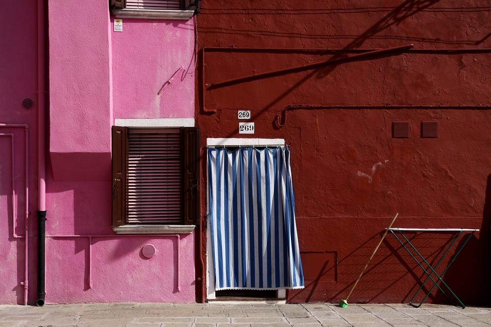 Venezia 38 ...... Burano pink
