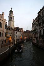 Venezia - abseits vom Massentourismus