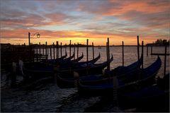 Venezia: Alba