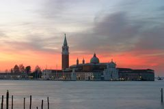 Venezia: alba (III)