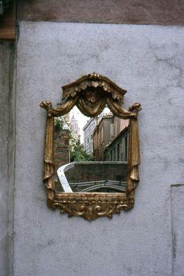 Venezia allo specchio
