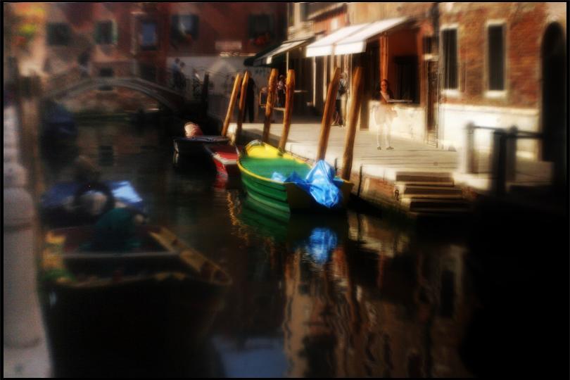 Venezia - amore mio !