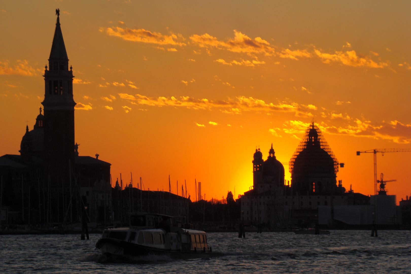 Venezia amore mio