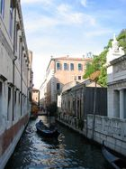 Venezia - canale