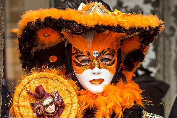 Venezia carnevale 2011