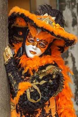 Venezia carnevale1 2011