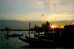 Venezia: cartolina postale [r]