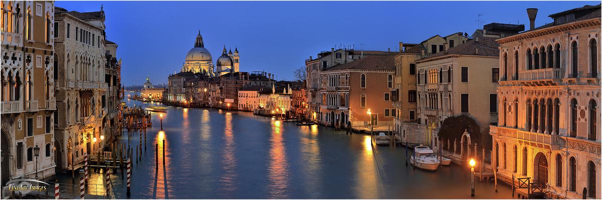 Venezia der Klassiker