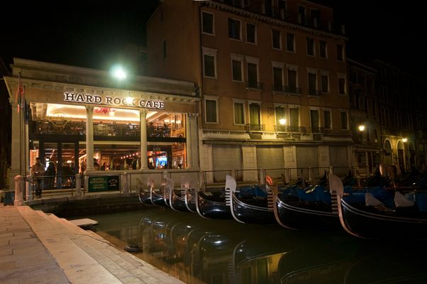 Venezia di notte (4)