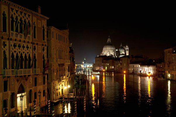 Venezia di notte (5)