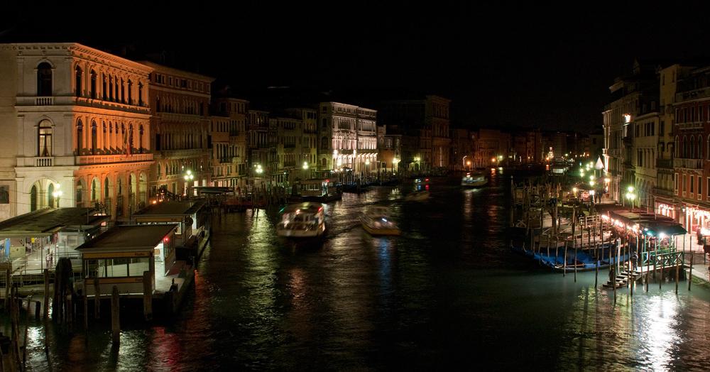 Venezia di notte (6)