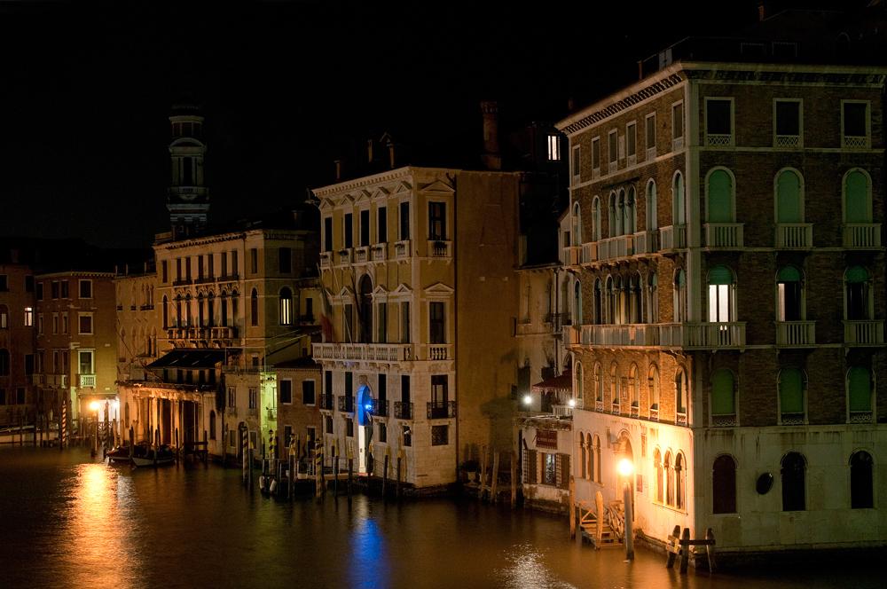 Venezia di notte (7)