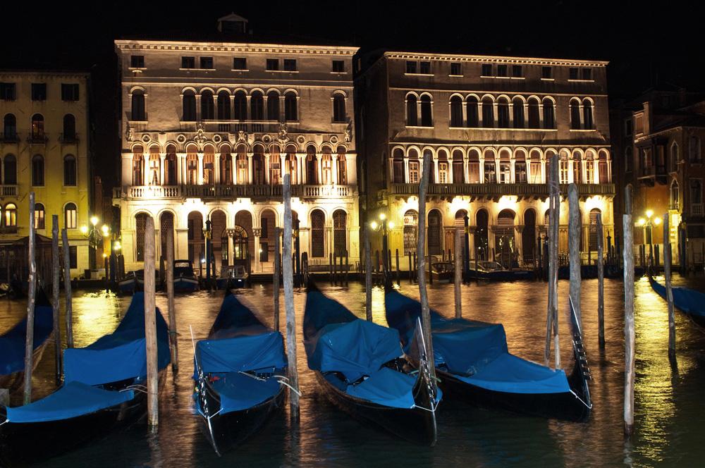 Venezia di notte (9)