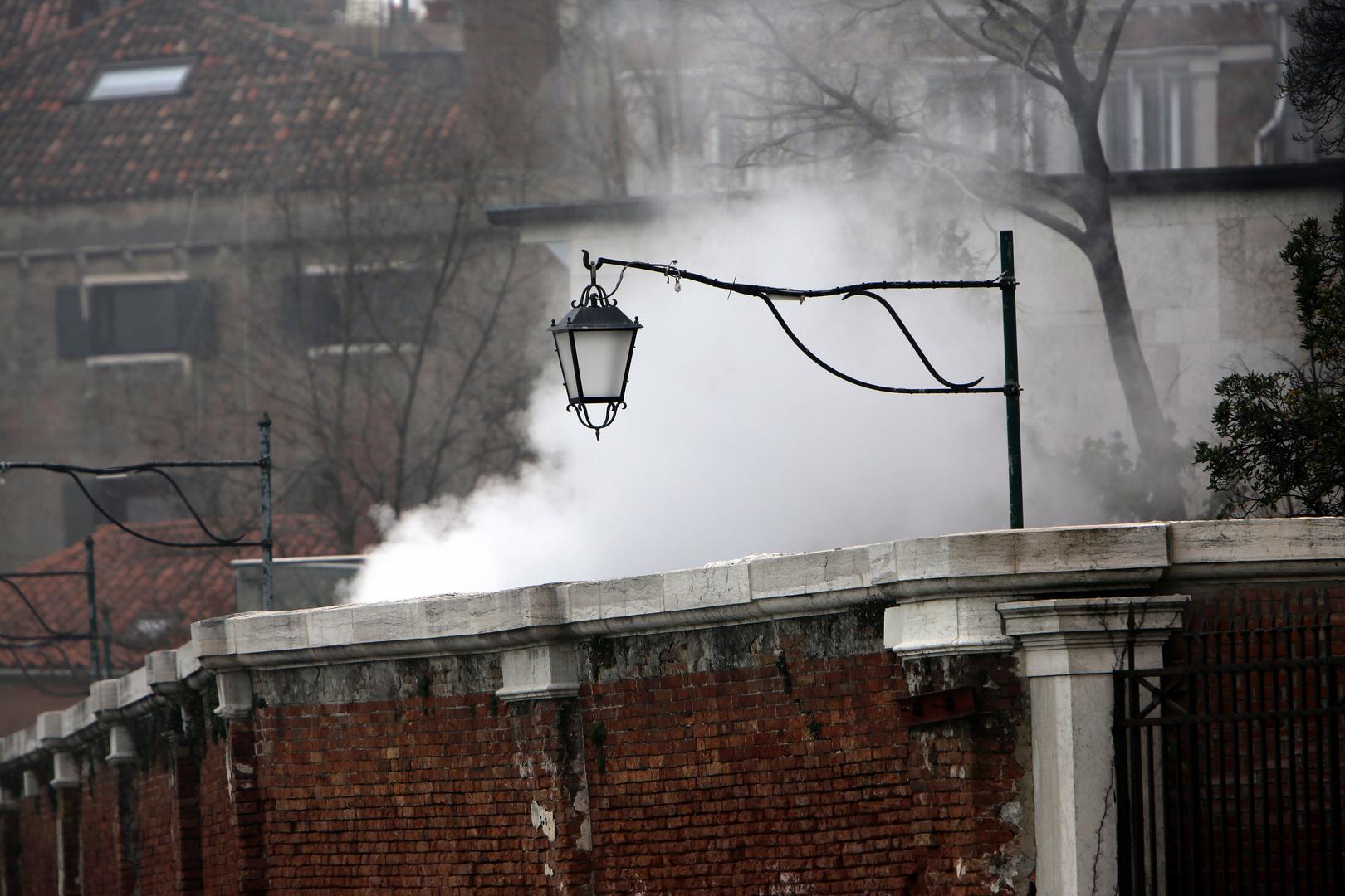 Venezia - Die Nebelmacher