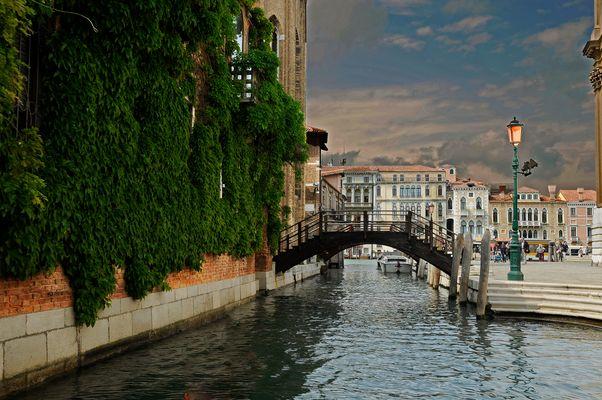 "Venezia Dorsoduro"""