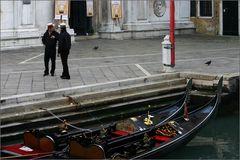 Venezia: due