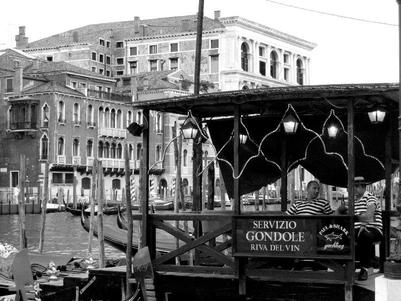 venezia+