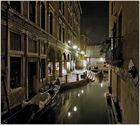 Venezia: Fondamenta Orseolo
