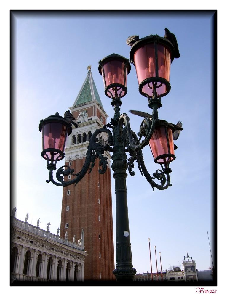 Venezia for ever