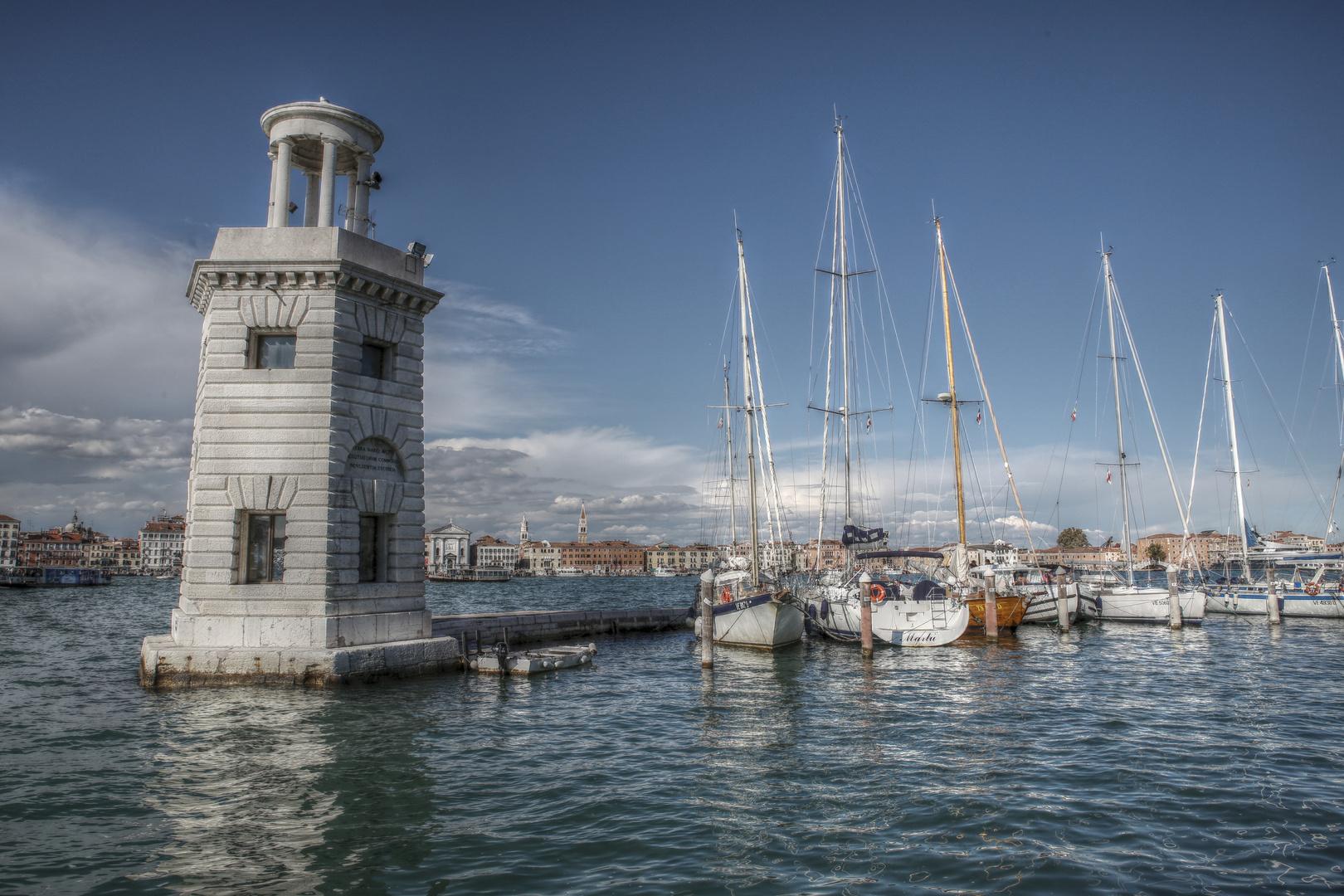 venezia hd