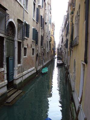 Venezia im Frühling