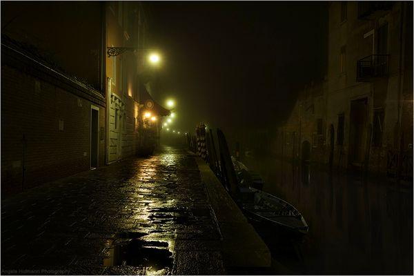 venezia im november