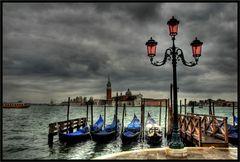 Venezia in breve....