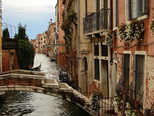 Venezia infinita