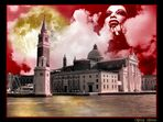 Venezia la luna ................ e tu ?...................