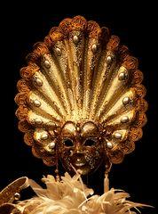 Venezia: La Maschera