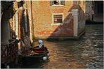Venezia. Luce ed ombra I